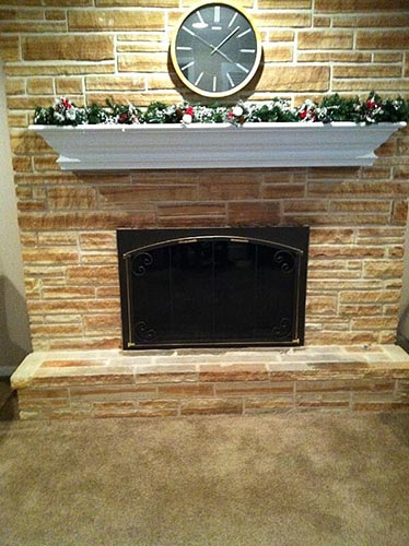 Chimney Cleaning Services In St Louis Mo