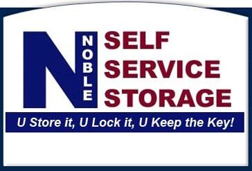 Noble Self Service Storage