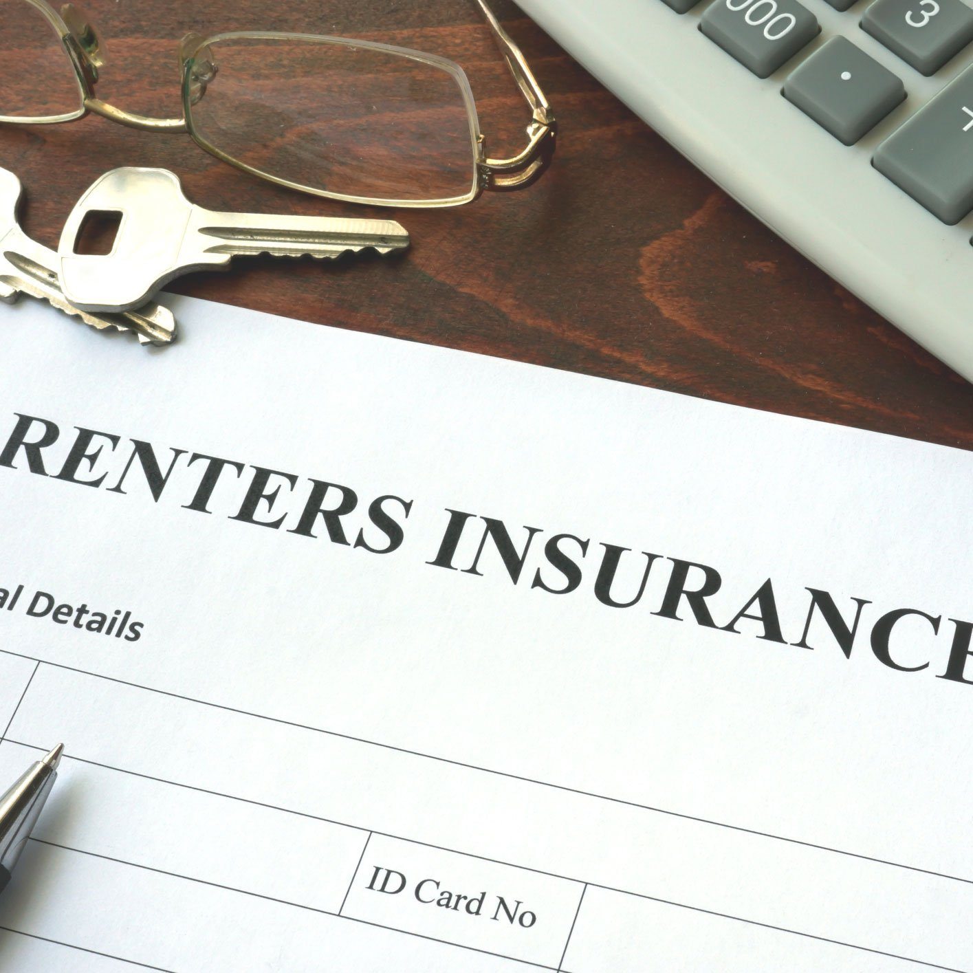 Reliable Homeowners and Renters Insurance When You Are In ...