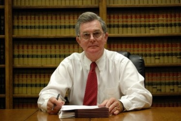 About Our Attorneys | Sherman, TX | Munson Law Firm