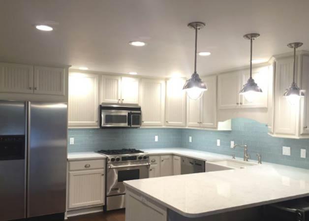 Renew-A-Kitchen | Showcase Kitchens Inc. | Green Bay, WI