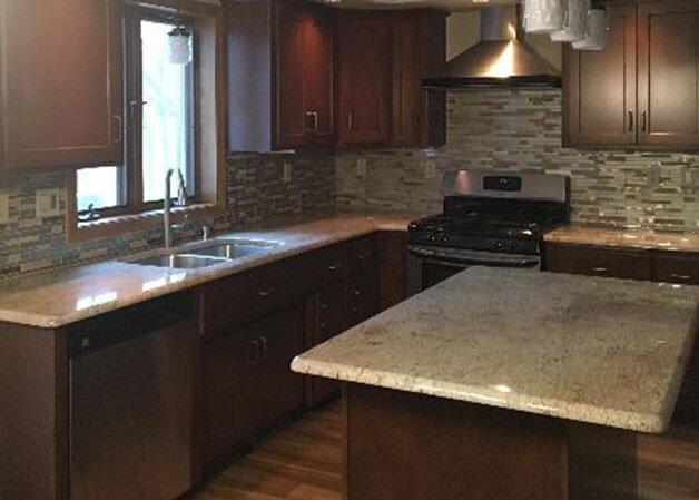 Renew A Kitchen Showcase Kitchens Inc Green Bay Wi