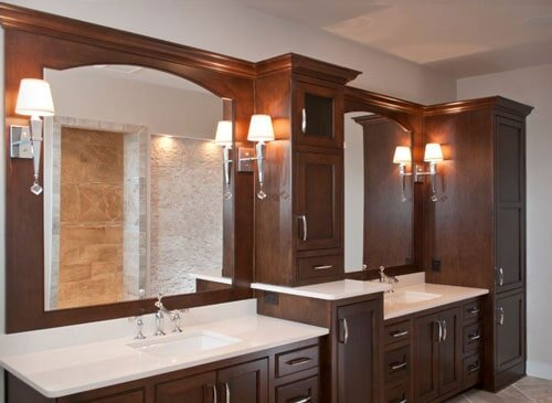 Green Bay Bathroom Store Showroom Sk