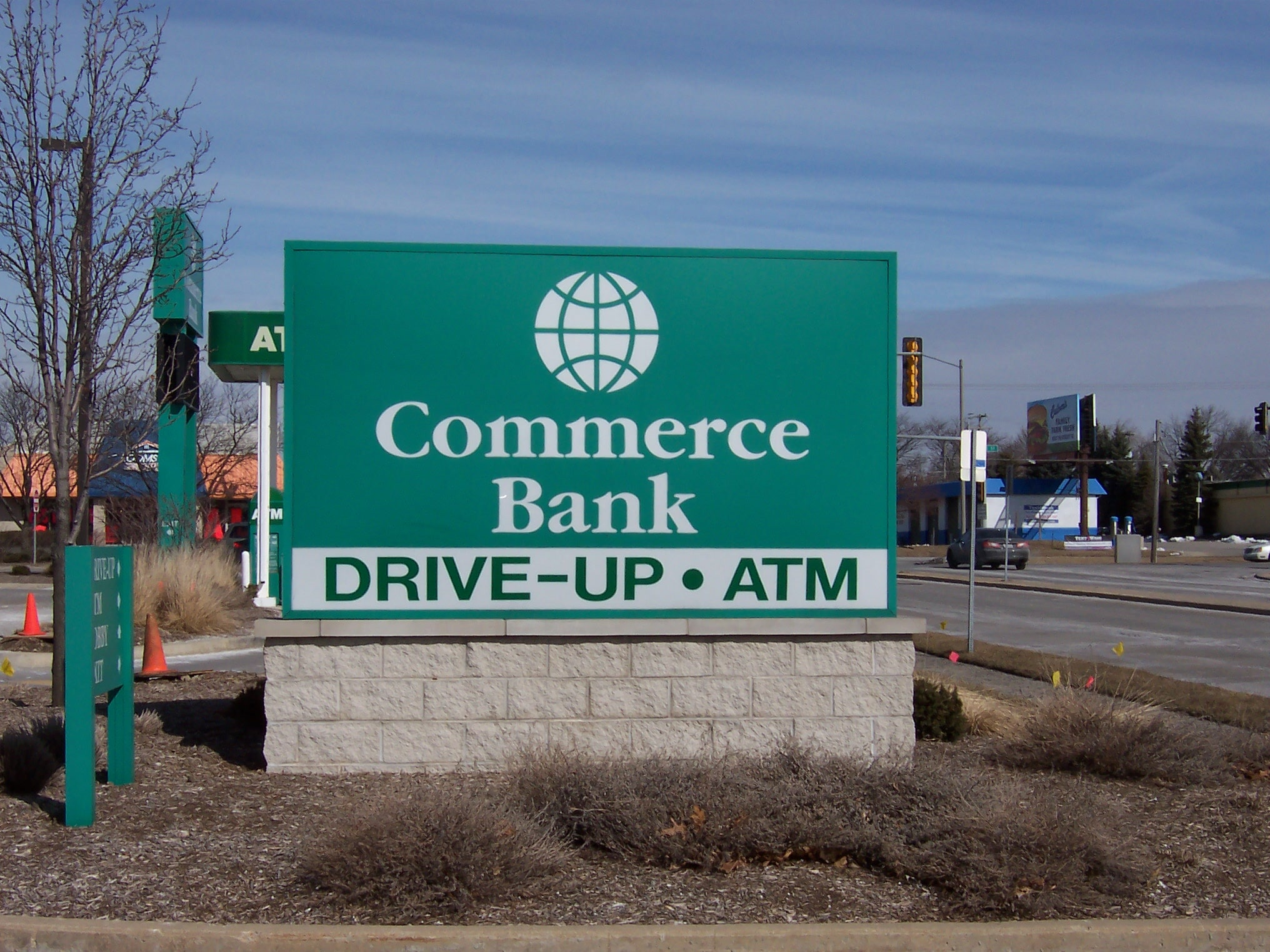 Advertising Services Super Sign Service Bloomington Il