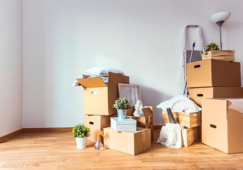 Storage Boxes - storage facility in Bridgeton NJ & Storage Facility - Bridgeton NJ - Cumberland Self Storage