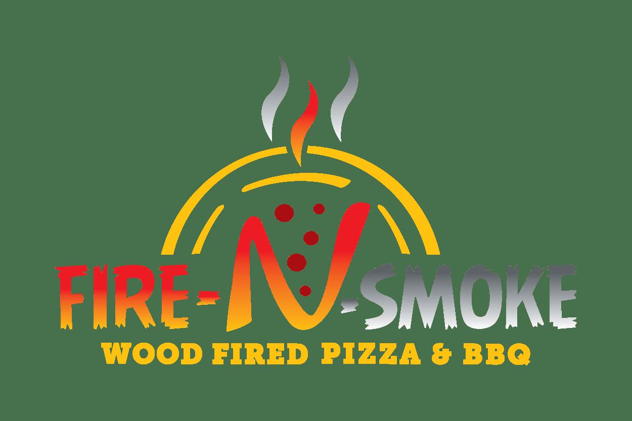 Fire N Smoke Wood Fired Pizza BBQ