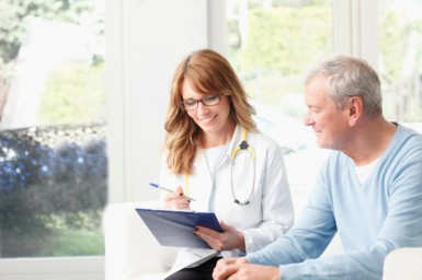 Kidney Care — Dialysis Centers in East Providence, RI