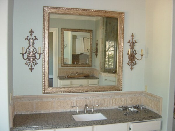 Reflect Your Style With Custom Mirrors - Custom Framed Mirrors