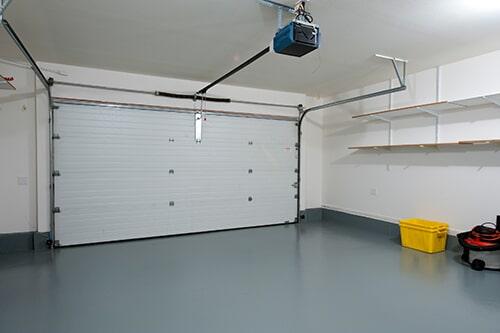 Garage Door Installation