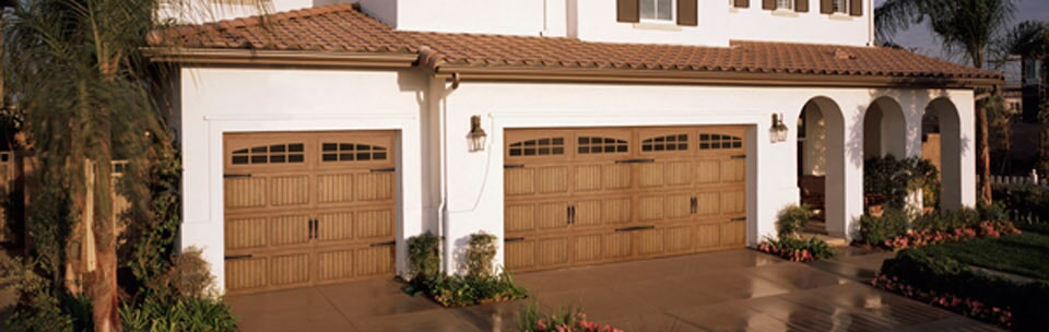 CHI Accents_Home U2014 Garage Door In Rochester, MN