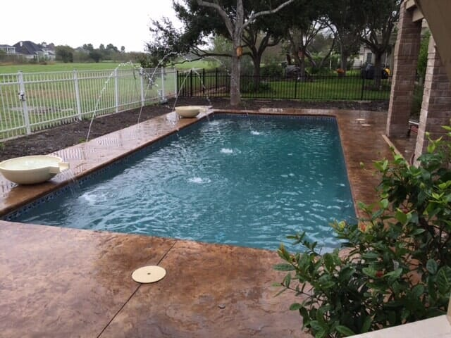 Photo Gallery Corpus Christi Tx Artisan Pools