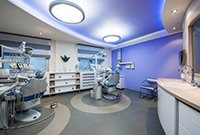 Calming Hues For Your Dental Practice