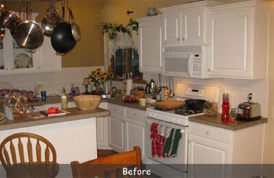 Kitchen Remodeling|Des Moines, IA|Jorgensen Home Improvements