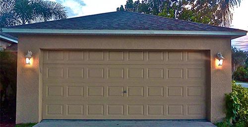 Charmant Garage Door Installation   Garage In Cherry Hill, NJ