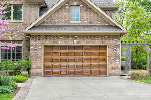 Double Garage   Garage In Cherry Hill, NJ