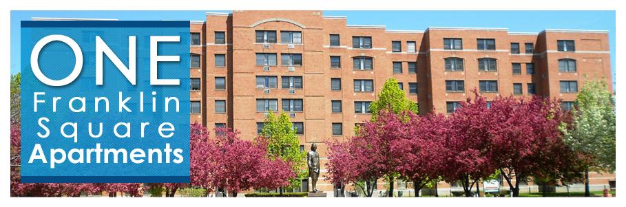Apartment Complex Syracuse Ny