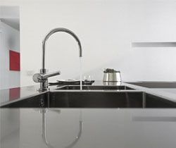 Gentil Kitchen Sink Options That Are Sure To Please From American Countertops In  Albuquerque, New Mexico
