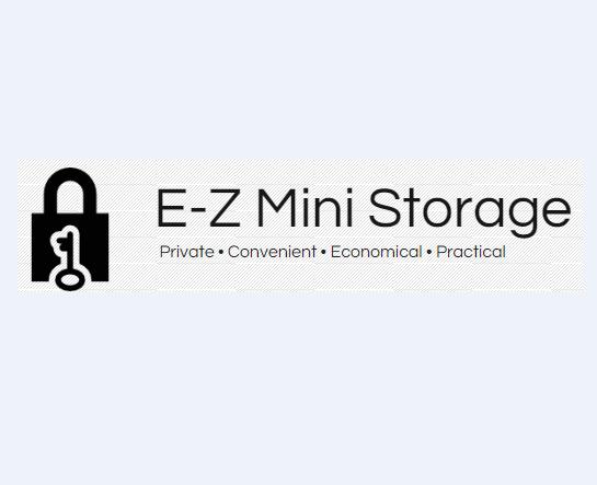 E Z Mini Storage
