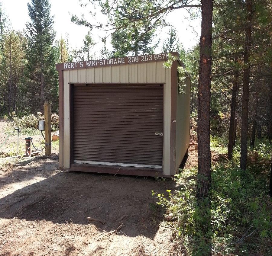 Merveilleux Portable Storage   Storage Units In Northwest, US