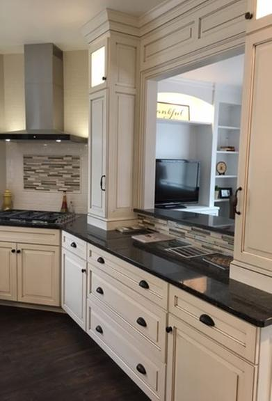 Kitchen Cabinetry Lancaster County Pa Beaver Valley Carpentry