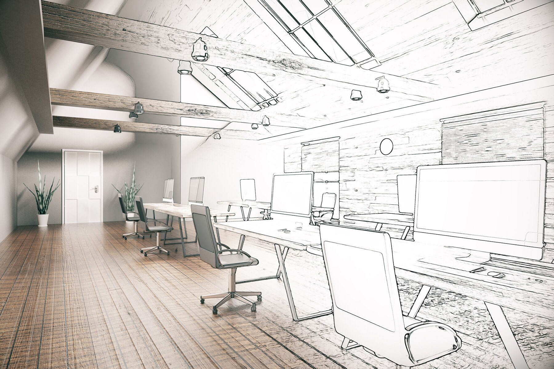 Interior Construction And Building Renovations