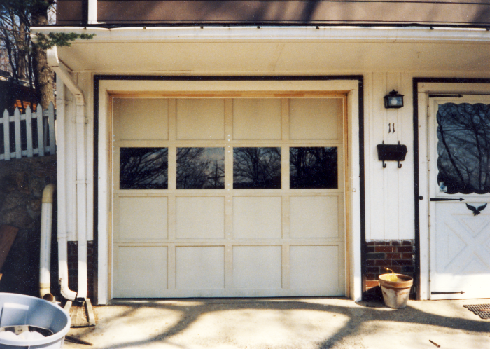 North Shore Overhead Door Has It. In Business In The Area Since 1987, Chris  Has Provided Doors For Hundreds Of Customers. The Business Continues To  Grow ...