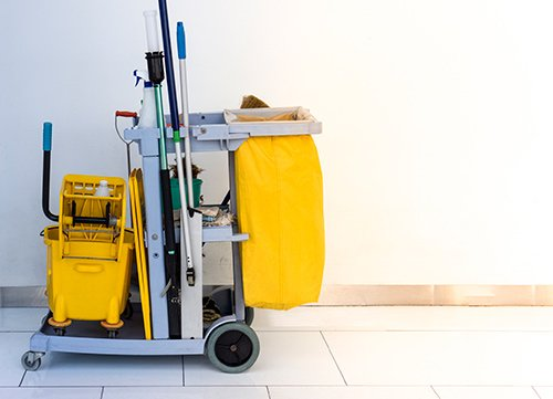 Improve the Safety of Your Facility With Commercial Floor