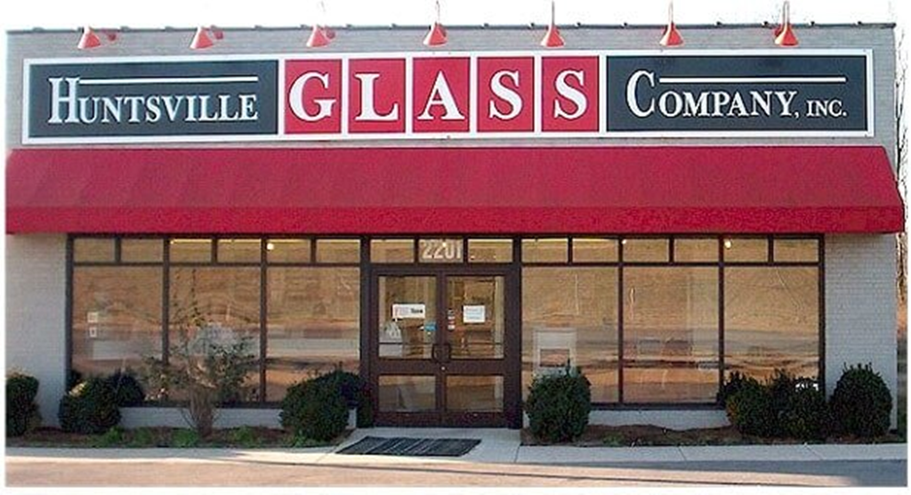 Window Glass Replacement Huntsville Glass Company Inc