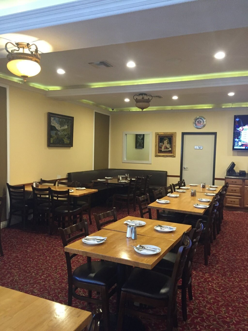 Persian Food Anaheim Ca Hatam Restaurant