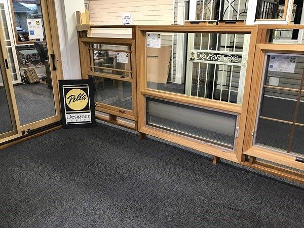 Home Improvement Contractor Window And Door Showrooms