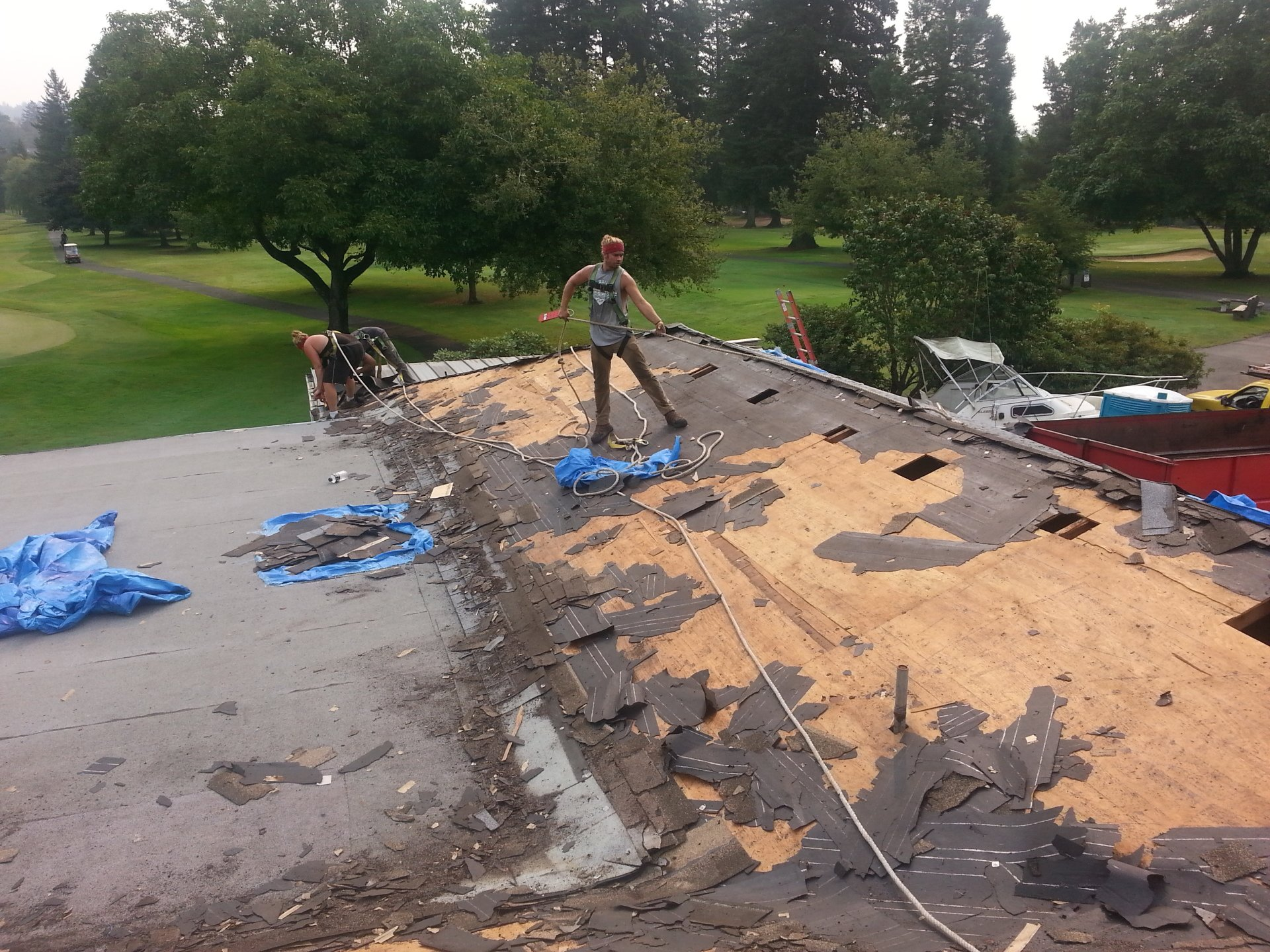 Roofing Gallery Camas Wa Gregg Roofing