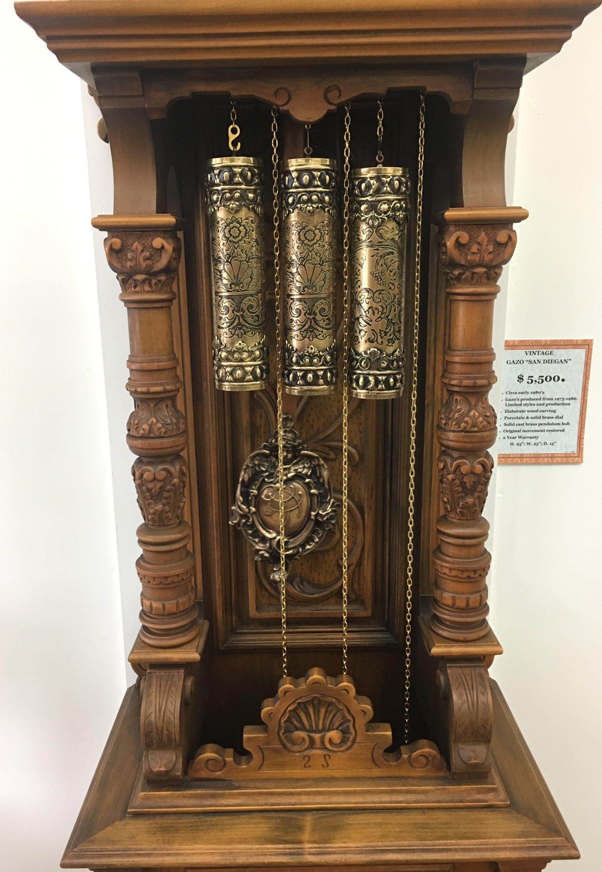 Mantle clock kits sale