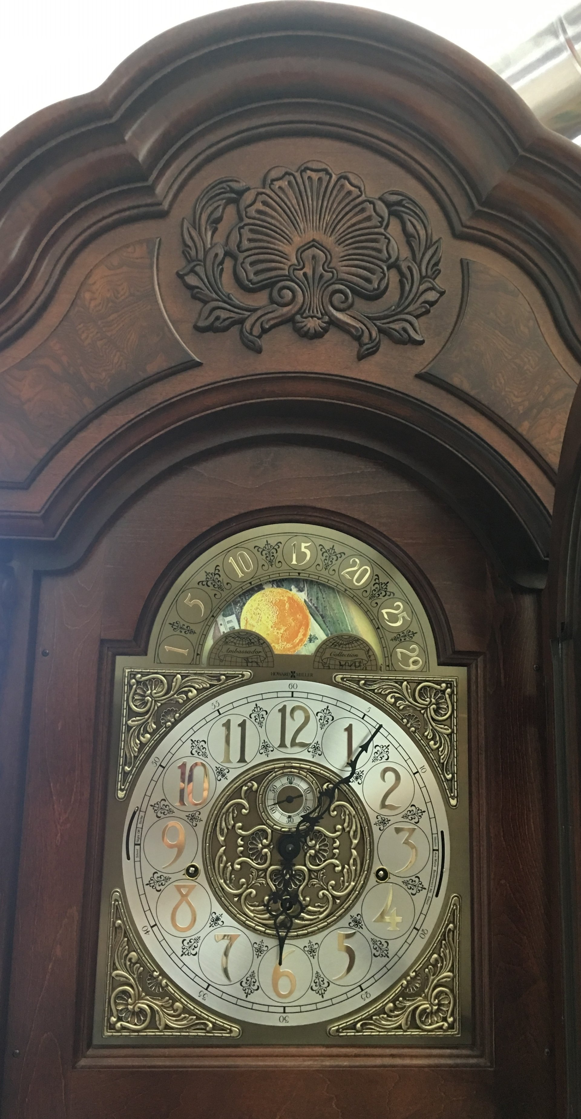 Antique Clocks | Austin, TX | McGuire's Clocks