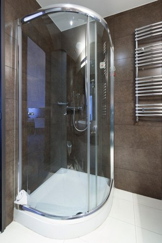Shower Doors | Savannah, GA | Jack Rick's Glass Company