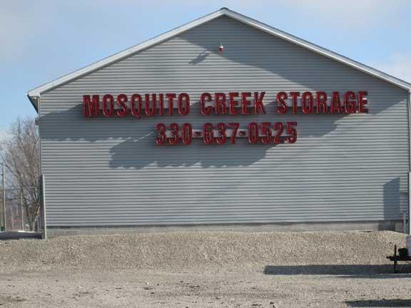 Delightful Mosquito Creek Storage Photo Gallery