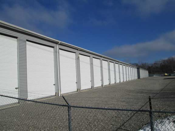 Storage Units   Mosquito Creek Storage In Warren, OH