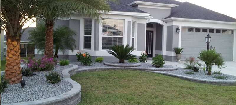 Gravel Products Southern Aggregates Inc Building And