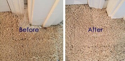 Carpet Repair Service Smith Mathis Fishers Indiana