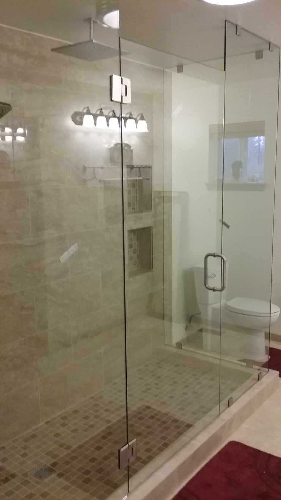 Products And Services Bellingham Wa Todhunter Glass Inc