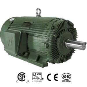 Electric Motors Powertrain Wausau Wi Electric Motor