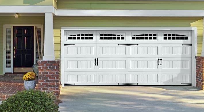 Garage Door Repair And Install Gainesville Tx Tru Roll Overhead