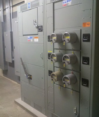 Electrical Services Inc Bismarck Nd