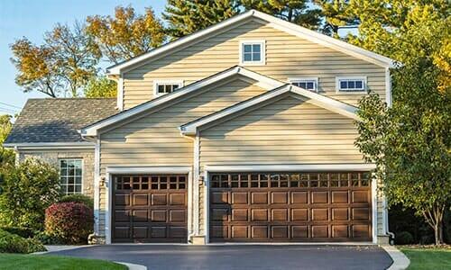 Brown Garage Door   Garage Doors In Blackfoot, ID