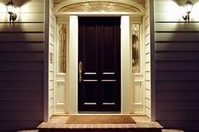 Front Door U2014 Quality Doors In Muskegon, MI