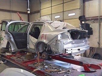 Body Repair Winchester Va J R S Auto Body