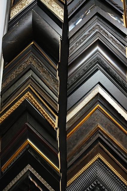 Picture Framing | Phoenix, AZ | The Art of Framing