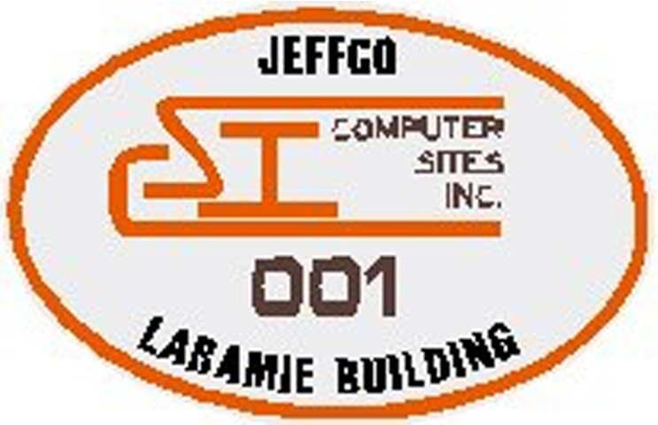 Custom building decals in denver co
