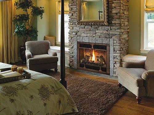 Fireplaces Midwest Fireplace Kansas City Olathe Ks
