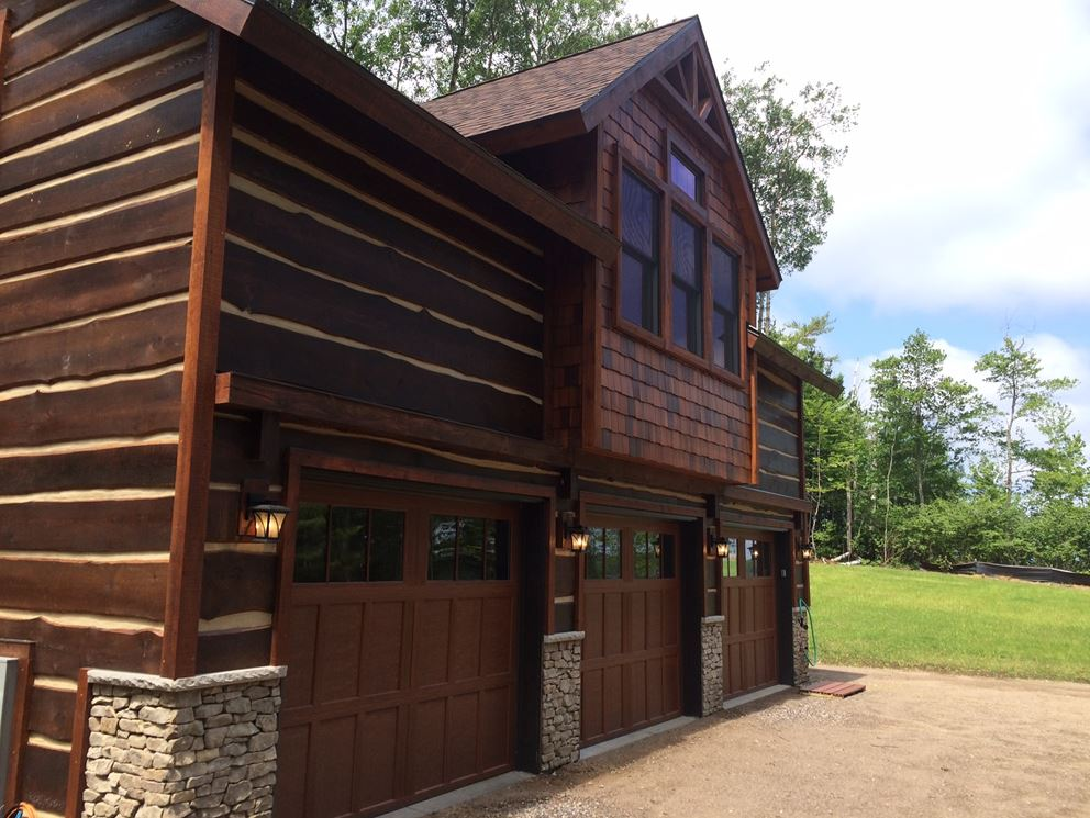 Siding Materials And Siding Contractor Woodruff Wi