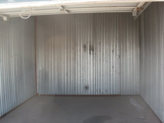 Empty storage unit - Self Storage in Peoria AZ & All Star Self Storage has all your residential moving and storage ...